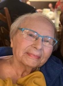 Marlene Joyce  McKinney