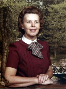 Peggy Jean  (Link) Gibson