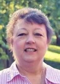 Donna Robin  Weaver