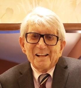 Arthur Ray  Shaw
