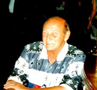 Cecil Ronald  Spooner