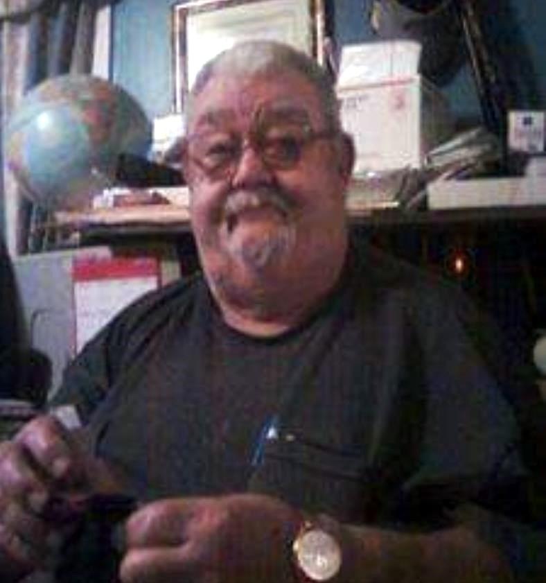 Rudolph W  McQuatters Jr.