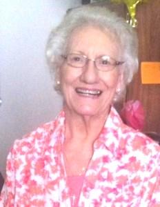 Bonnie Nell  Greene
