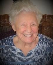 Connie Parker  Webb Gilbreth