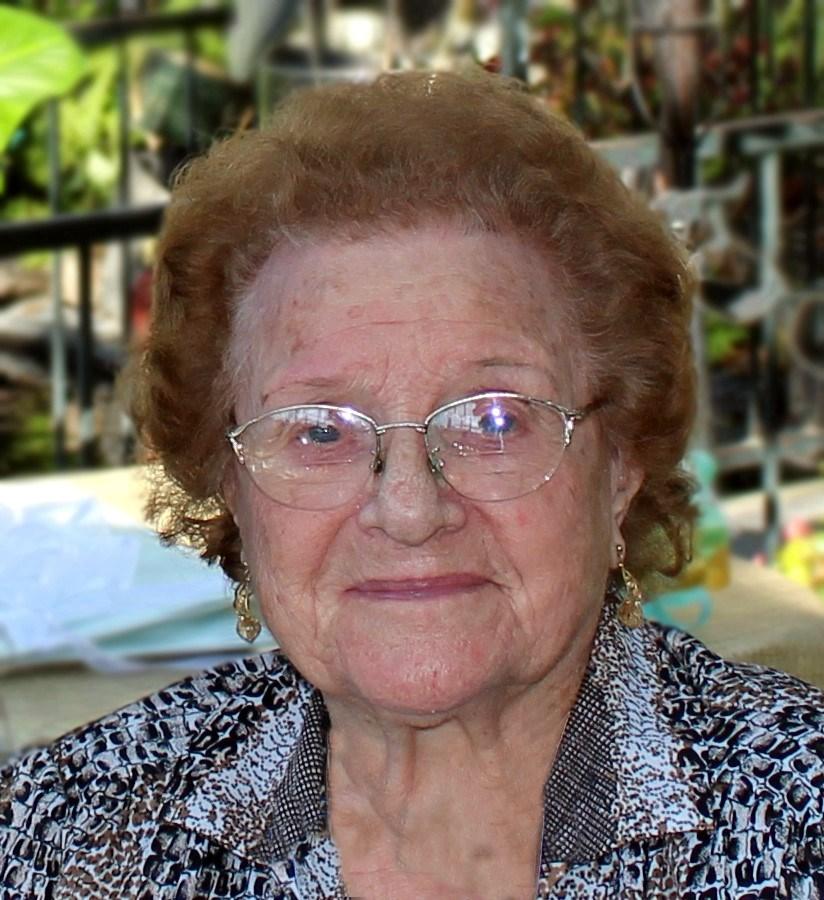 Lucille Jean  Wieczorek