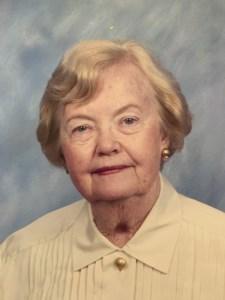 Grace Zenkus  Ritchie