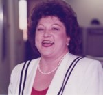 Barbara Van Horn