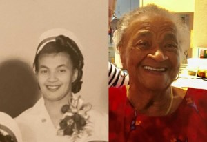 Edna Ruby  Nowell Harris