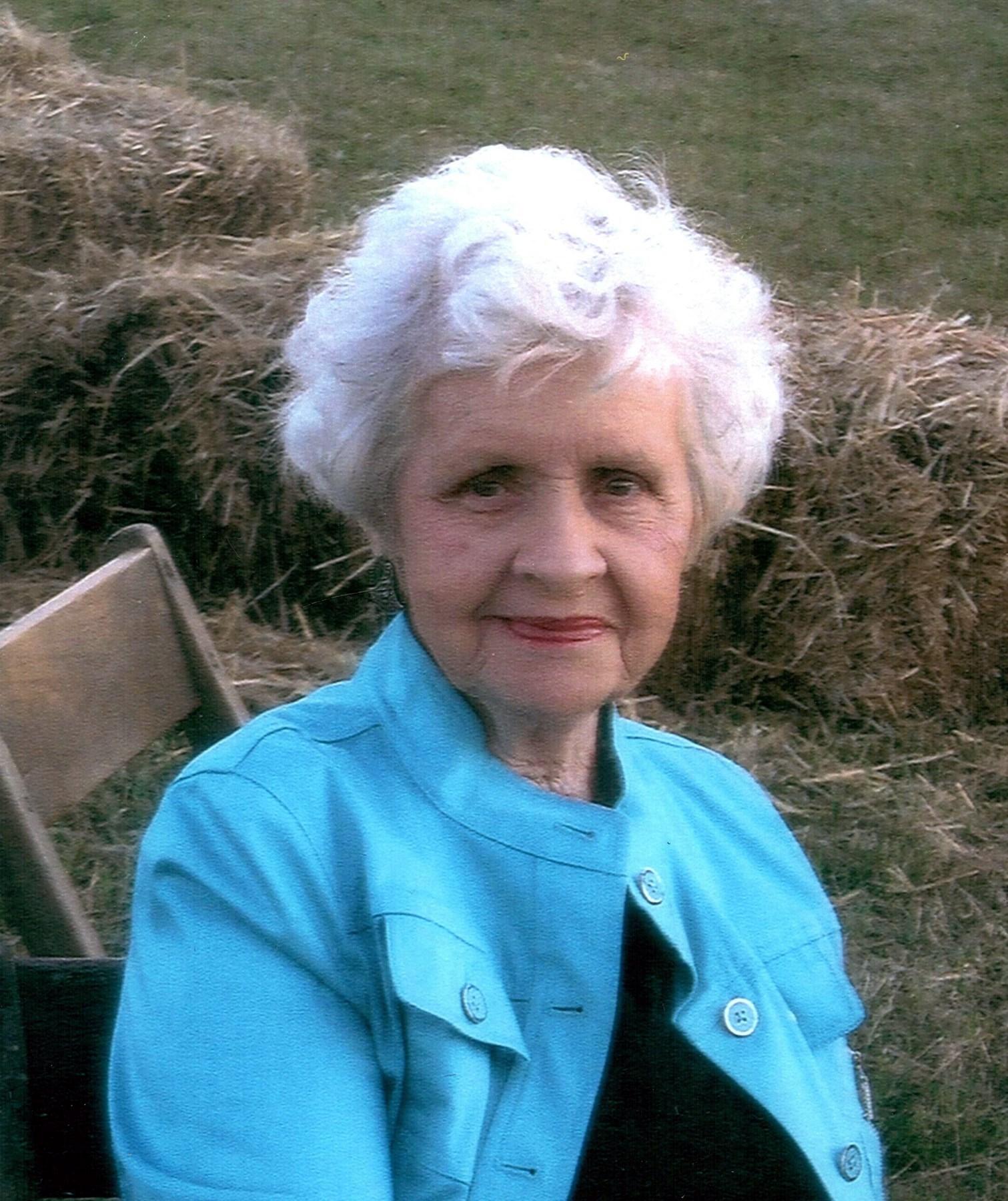 Dorothy Jane  Klein