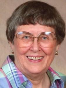Betty J.  Chandler