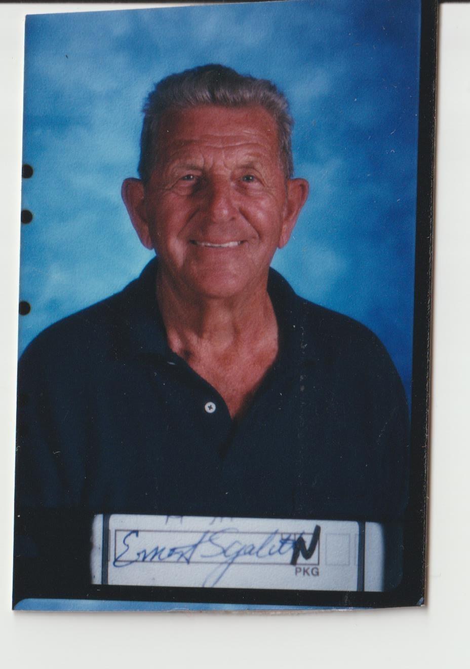 Ernest  Sgarlata