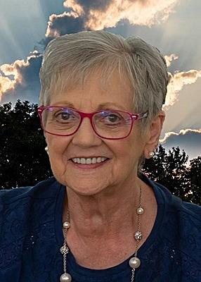 Constance Caron