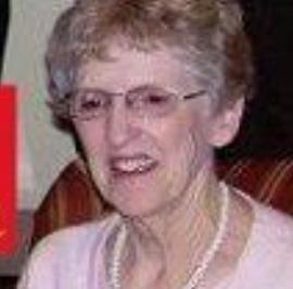 Barbara E  White