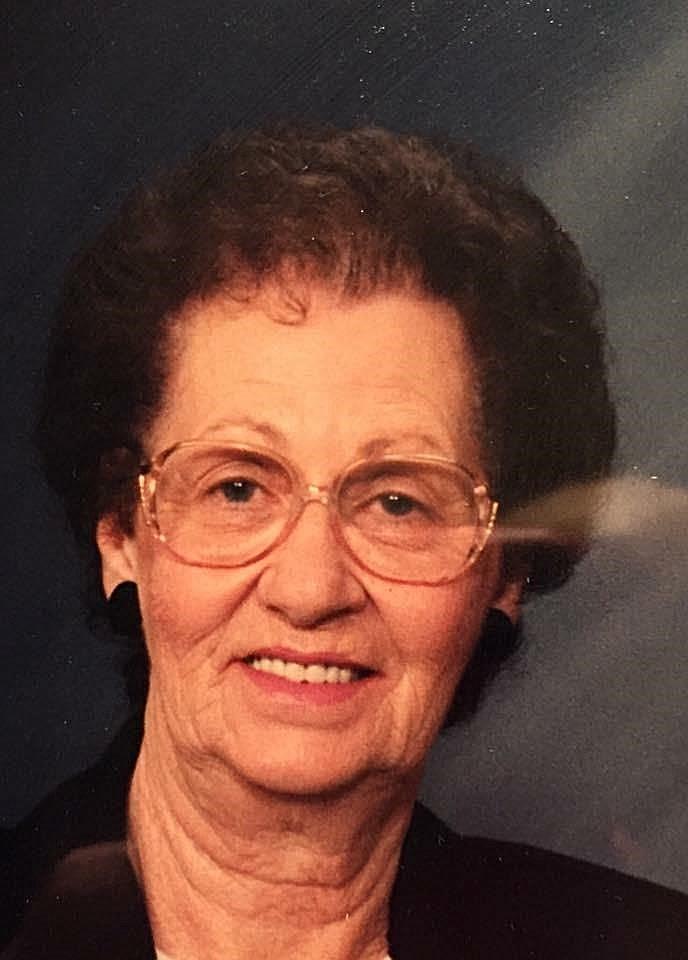 Velma Fay  Necessary