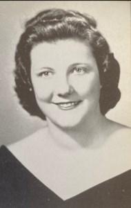 Bessie Lewis  Stewart
