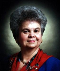 Sarah Frances Williams  Kesler