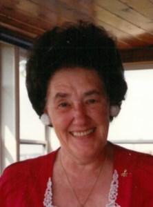 Doris  Angelini