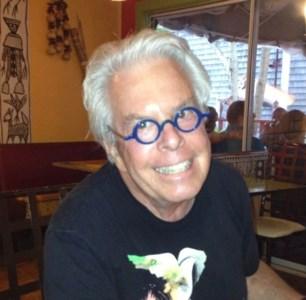Irwin Ralph  Berman
