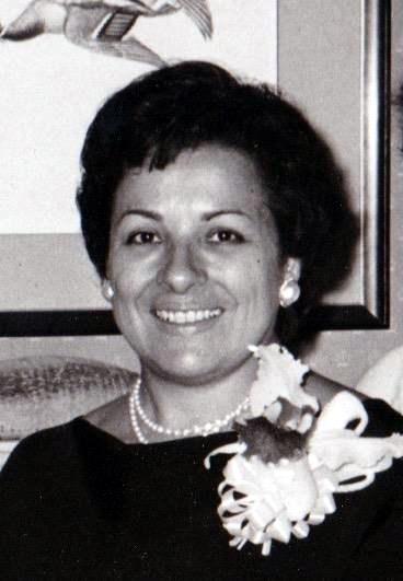 Pauline Trapani  Zulli