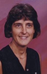 Patricia Ann  Asanti