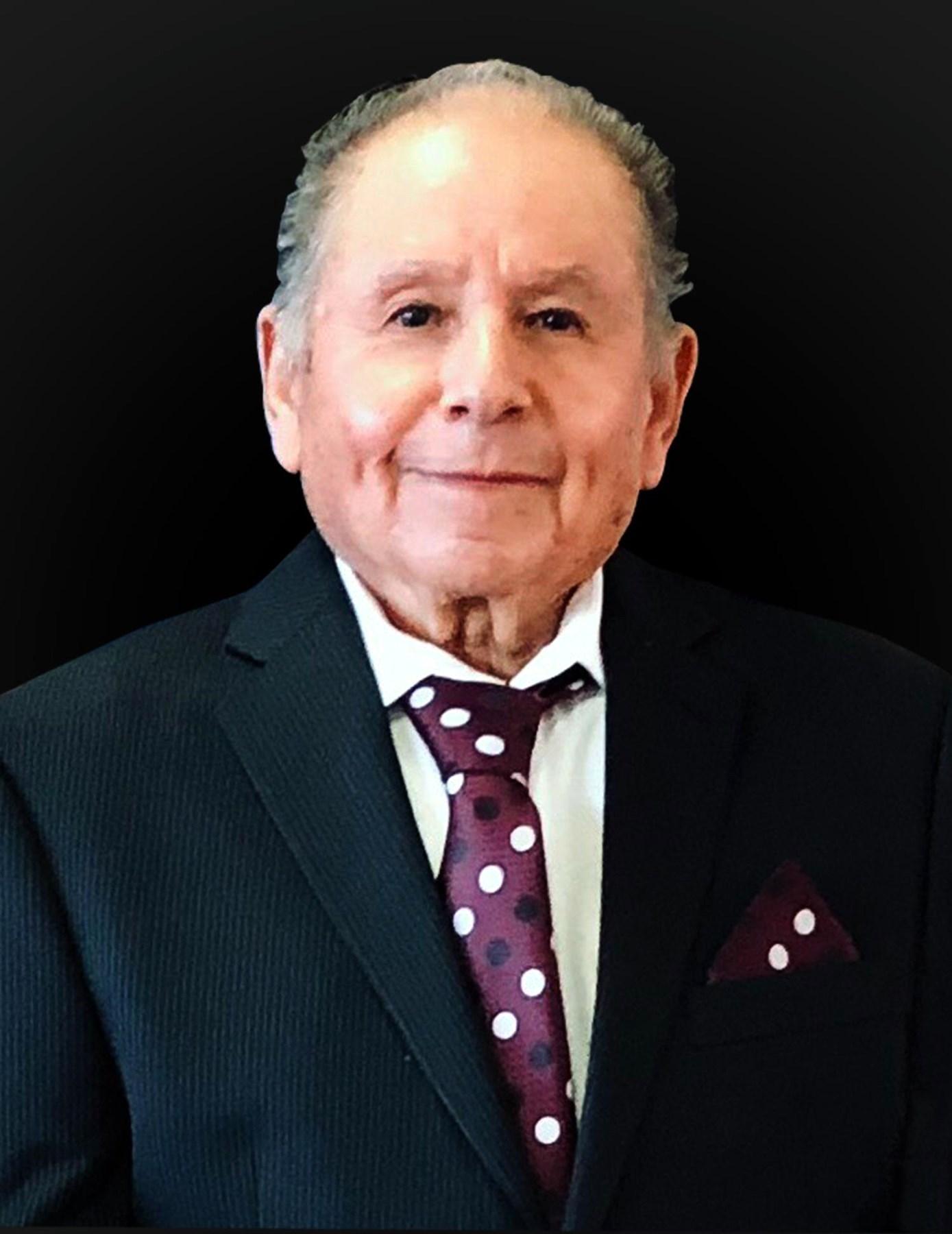 Roberto Garcia  Gamon