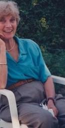 Irene Kaszas