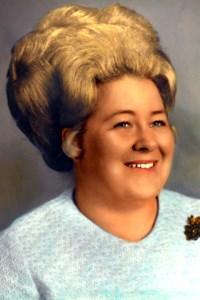 Fonda Irene  Fisher