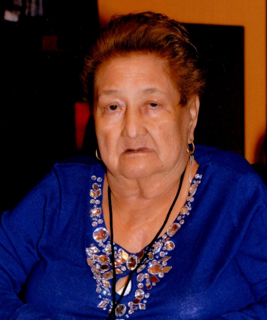 Graciela V.  Vargas