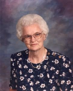 Josephine B.  Sellers