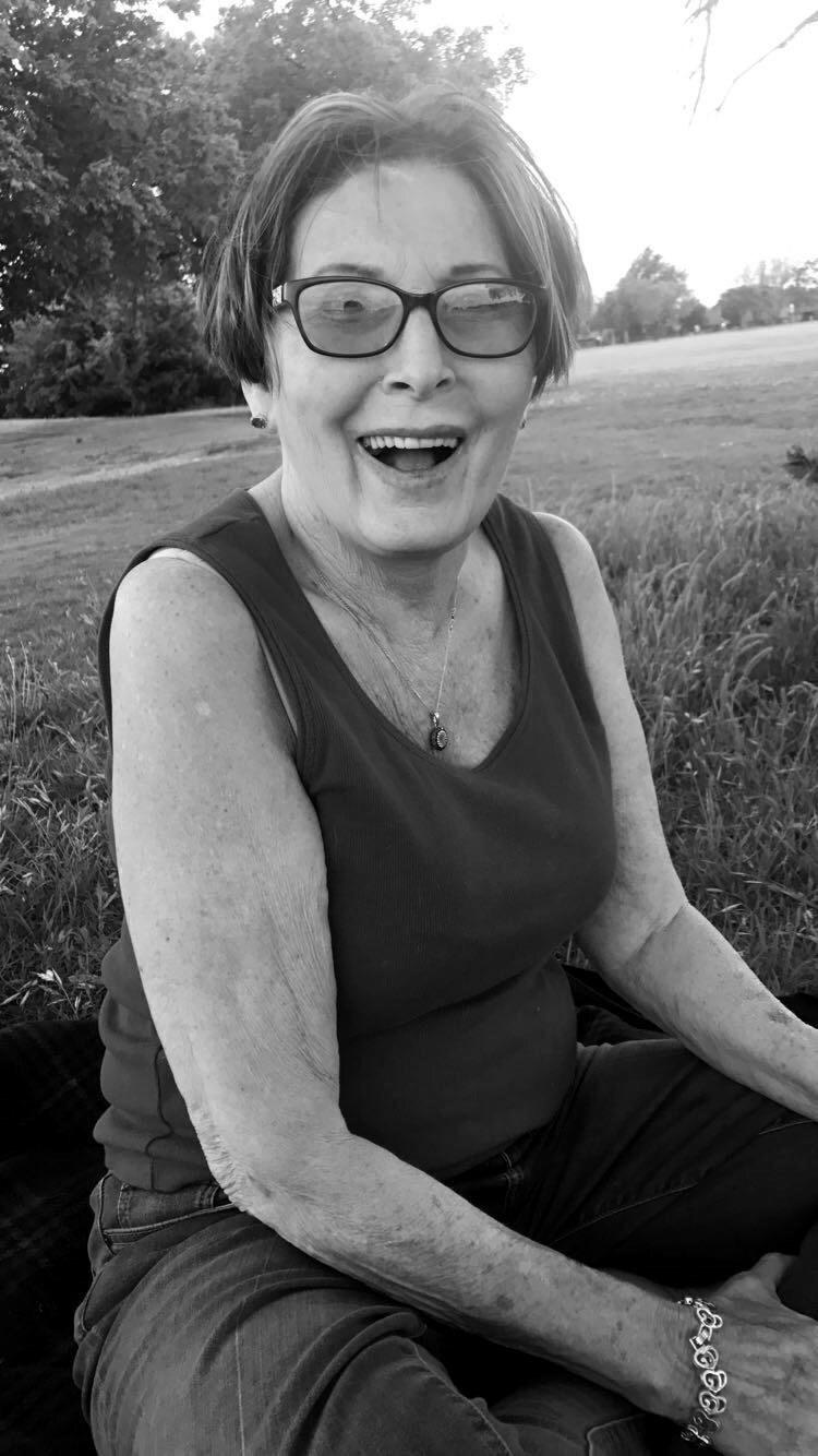 Danna Ann  Waters