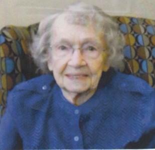 Grace L.  Stricklett