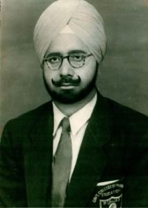 Nahar  Mangat