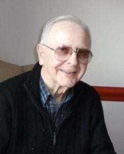 Alvin Havelock  Foster