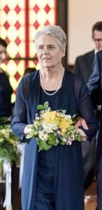 Diana Faye  Reed