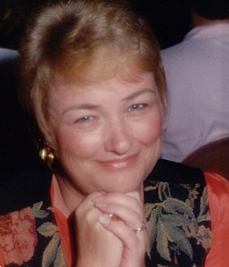 Patricia A.  Freiberger