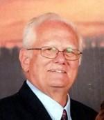 Rev. Carl Doerr
