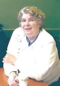 Margaret  Madsen