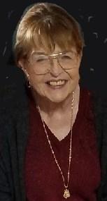 Kathleen Patricia  Robinson