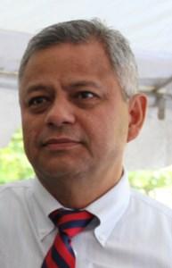 Ricardo Guadalupe  Ibarra-Valenzuela
