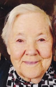 Olga  Berzins