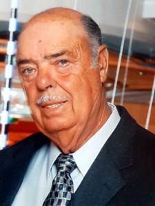 Joe K  Hulsey