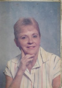 Sherry Lynn  Jenkins