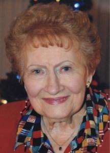 Helen  Norman