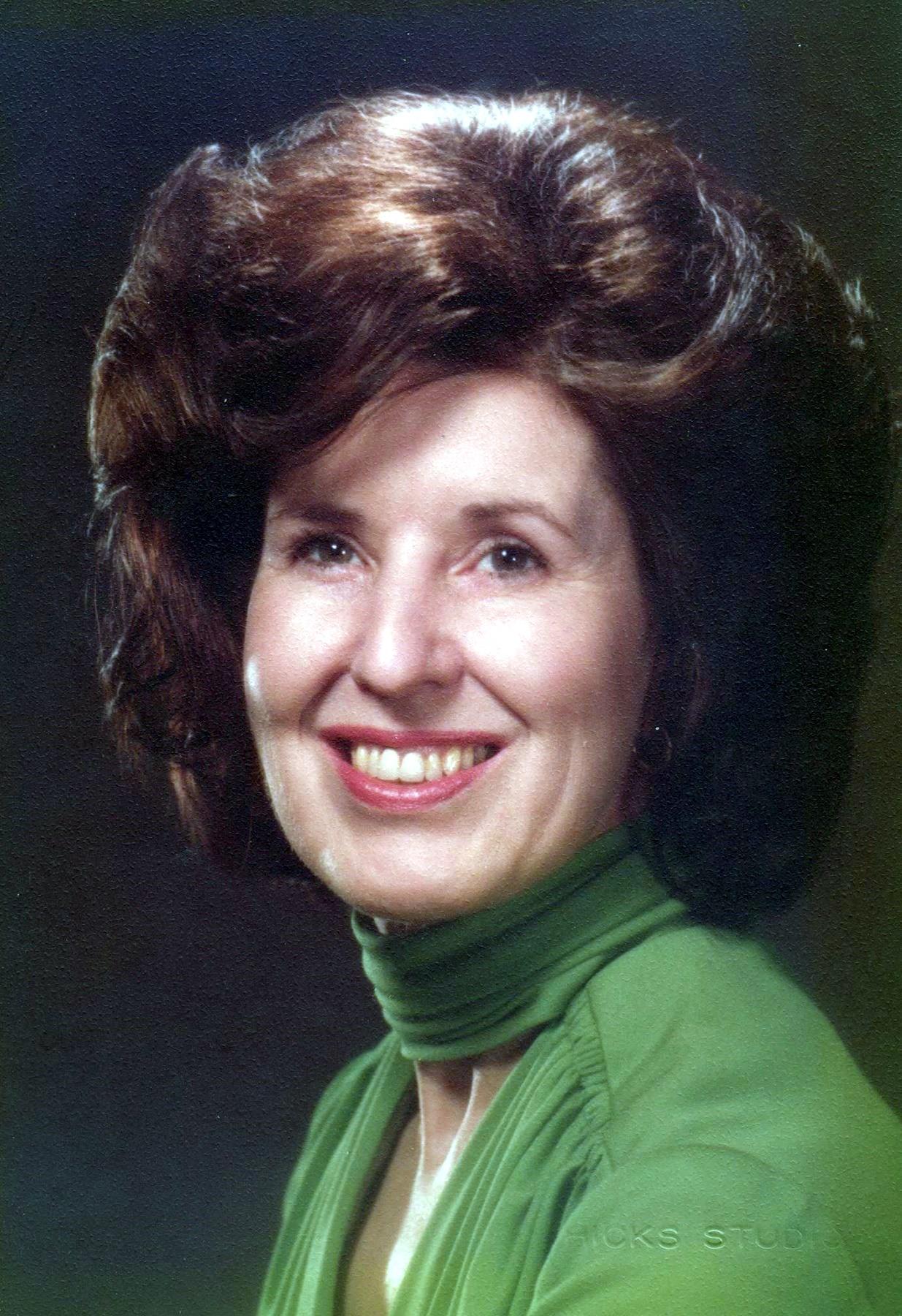 Mary Kae  Rollins