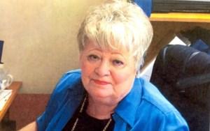 Mary  Belote