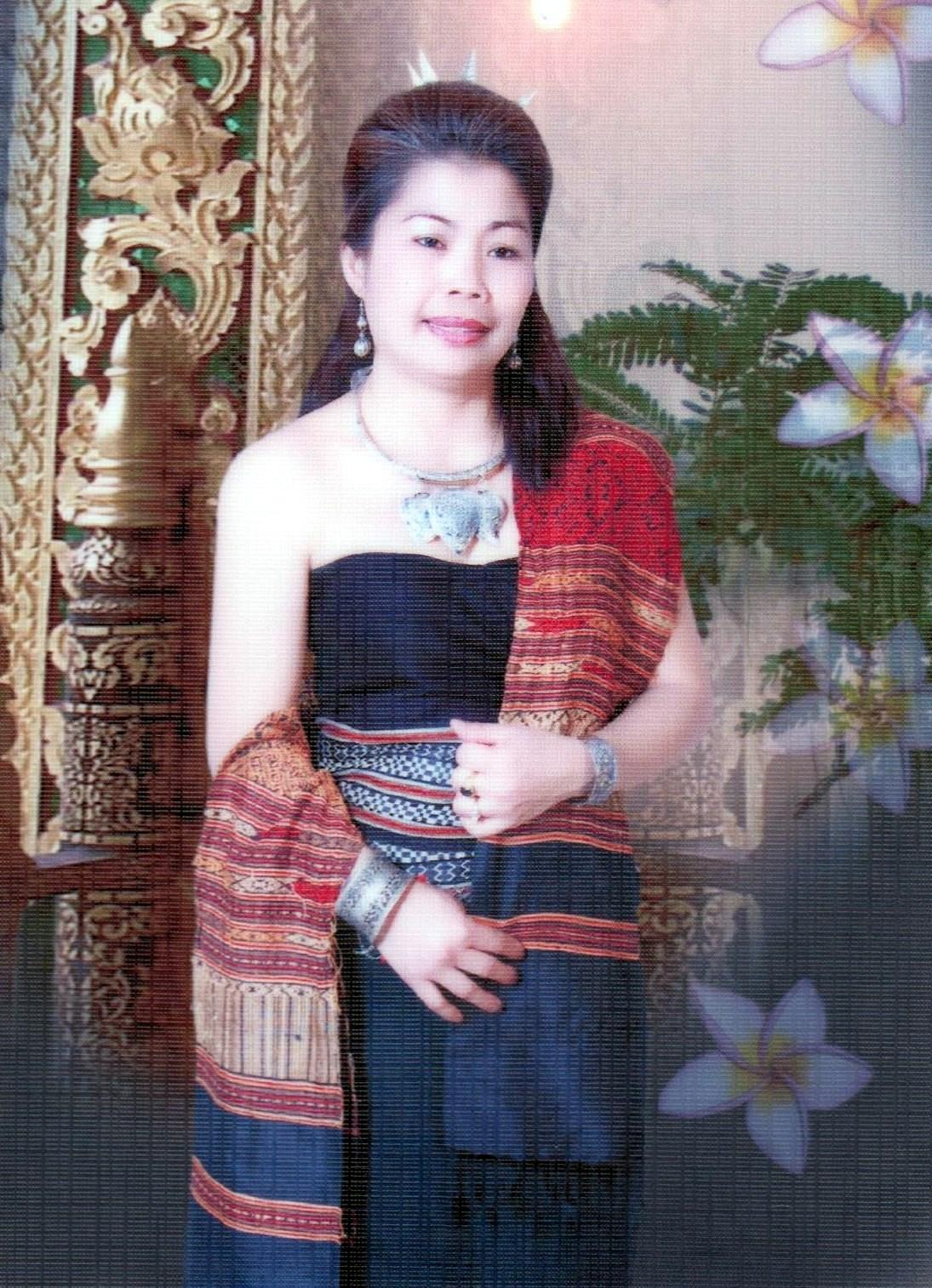 Linda Vainhoureth  Souktakith