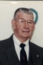 Robert Daugherty