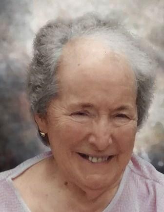 Françoise  (Racine) Pelletier