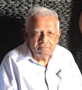 Lino M.  Jaramillo