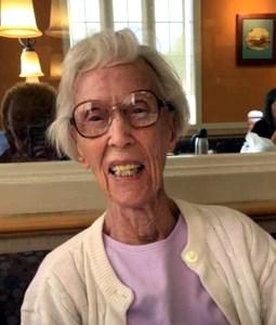 Gladys Mae  Periard